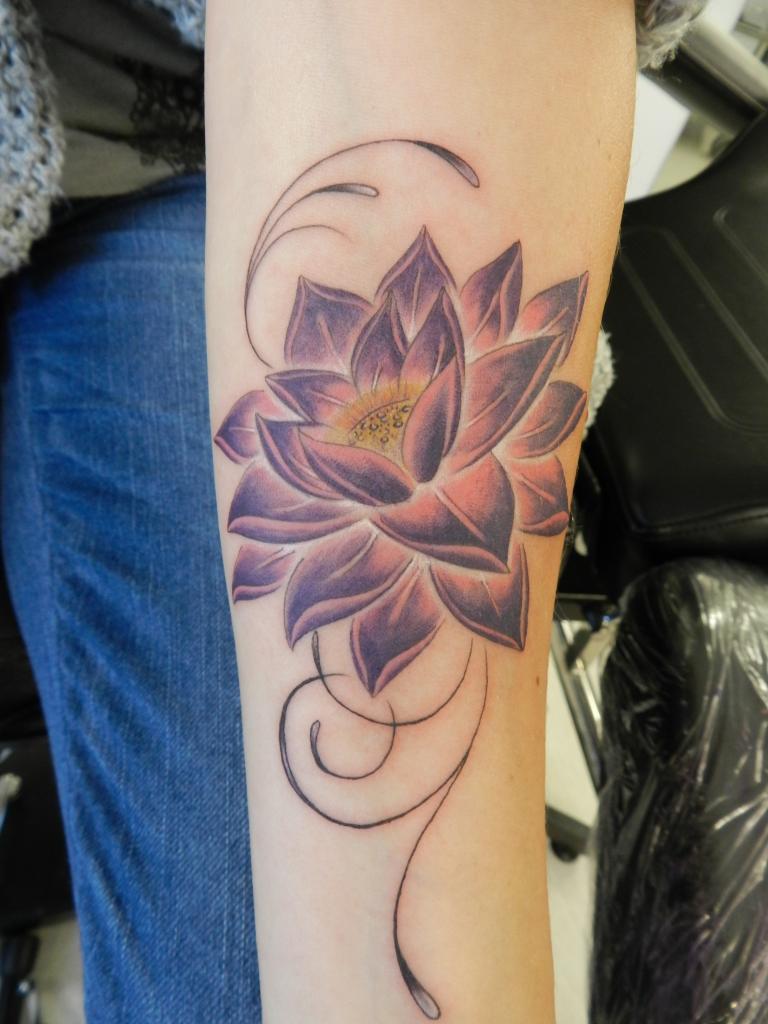 gael lotus